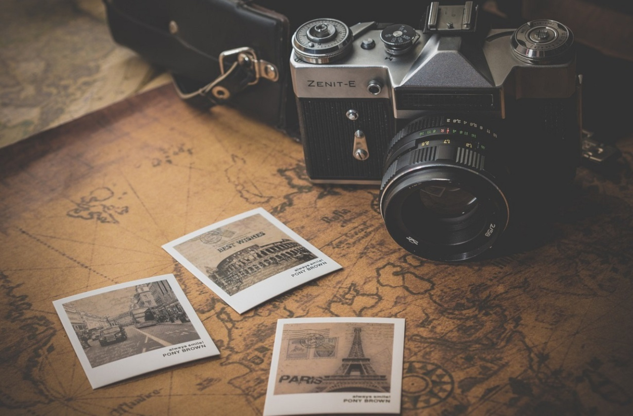 TRAVEL WEB MANAGER